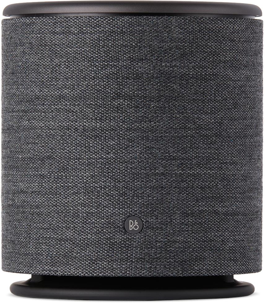 Black Beoplay M5 Multiroom Speaker