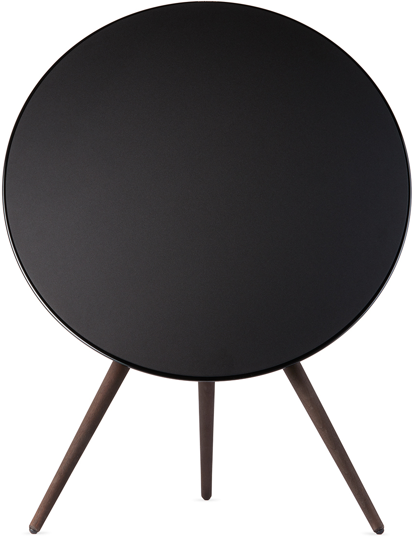 Black Beoplay A9 Speaker