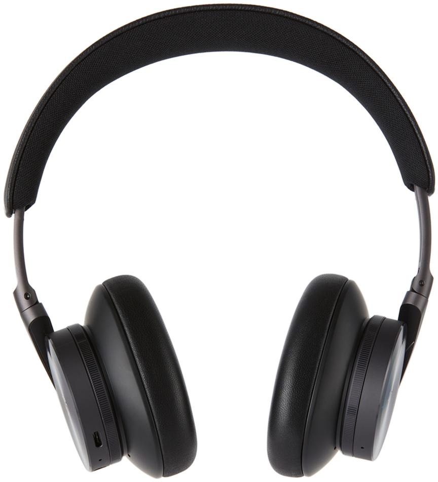 Black Beoplay H95 Headphones