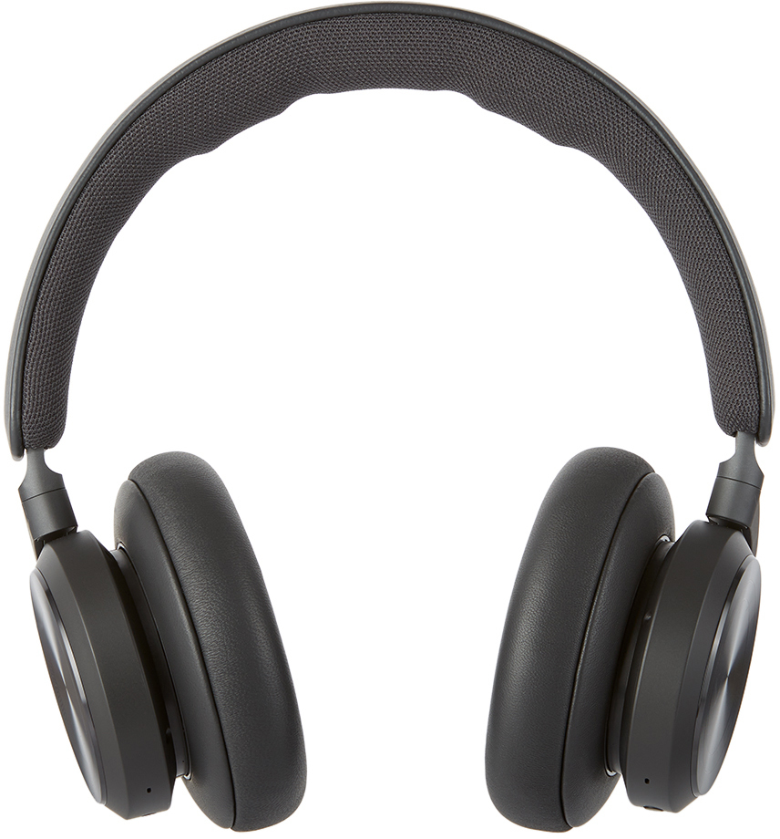 Grey Beoplay HX Headphones