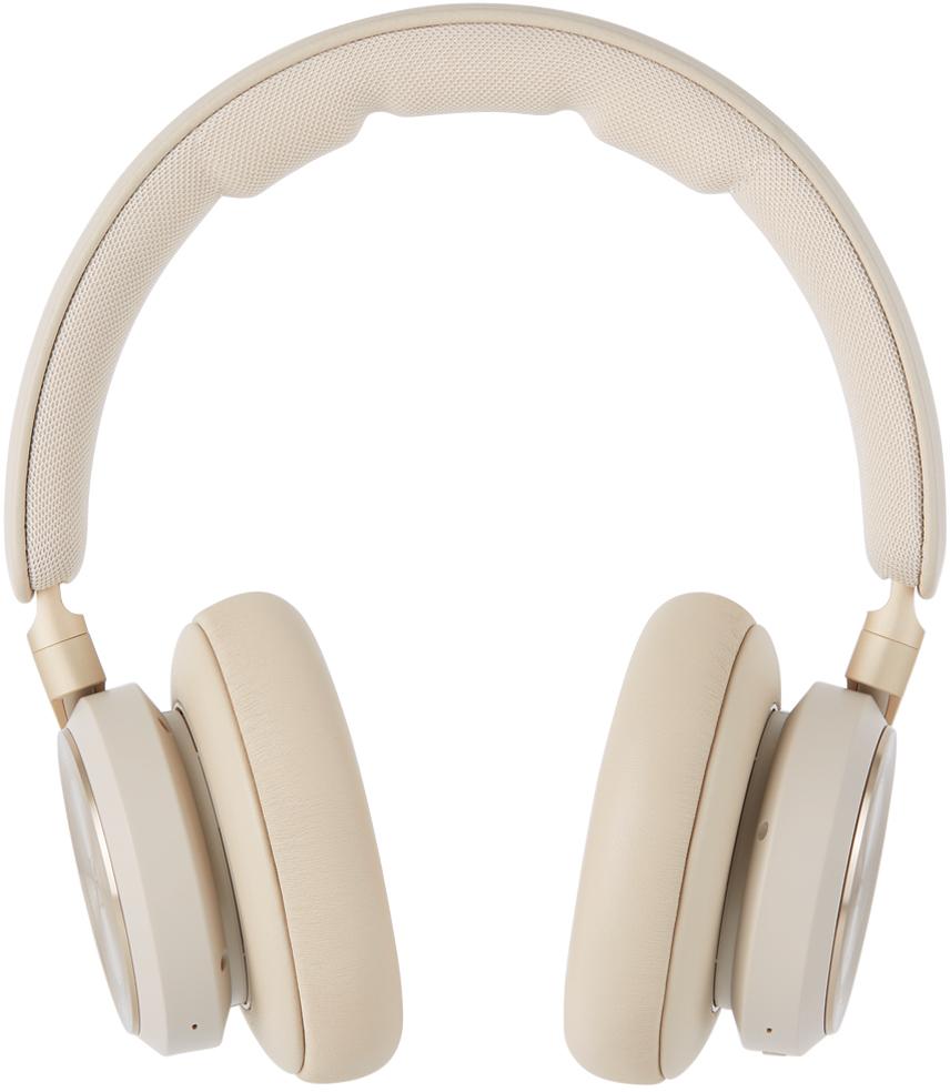 Taupe Beoplay HX Headphones