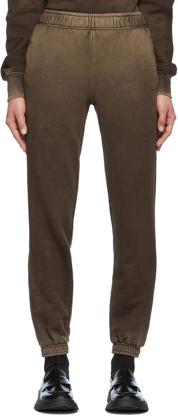 Brown Brooklyn Lounge Pants