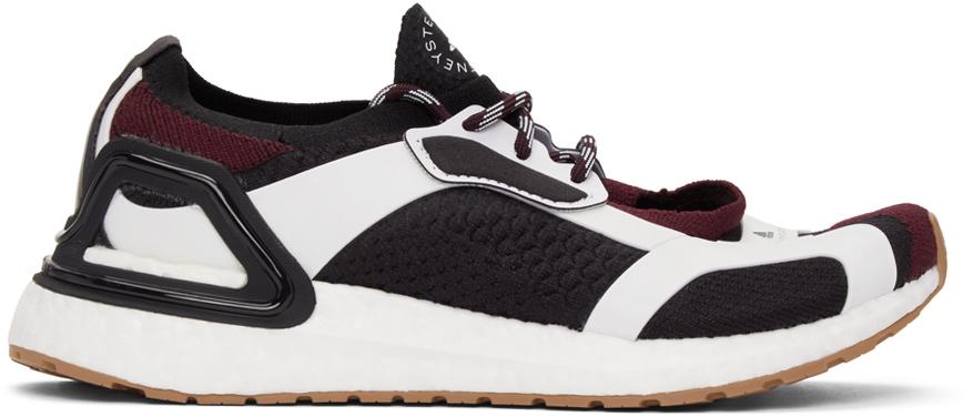 adidas by Stella McCartney ブラック Ultraboost Sandal スニーカー