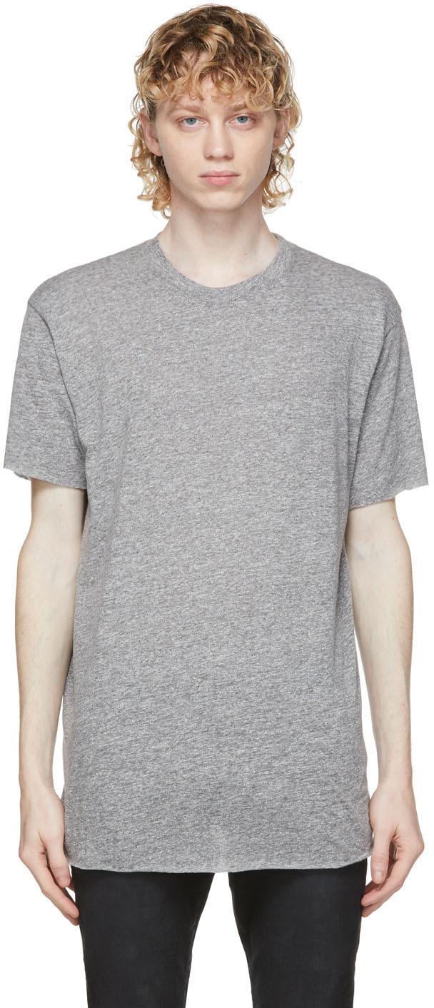 Grey Anti-Expo T-Shirt