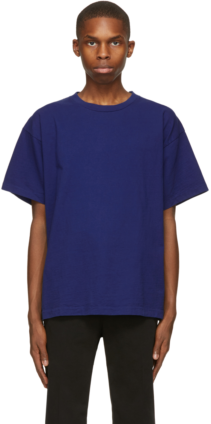 Blue University T-Shirt
