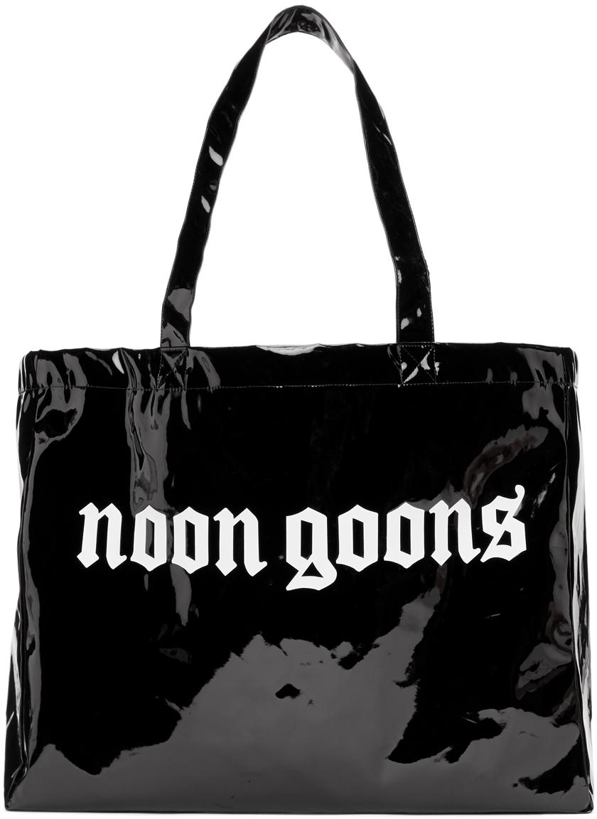 Noon Goons 黑色 2 Fly 托特包