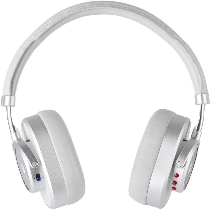 Silver Studio 35 Kevin Durant Edition MW65 Headphones