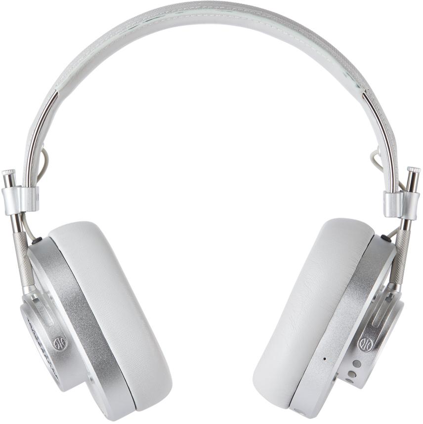 Grey Studio 35 Kevin Durant Edition MH40 Headphones