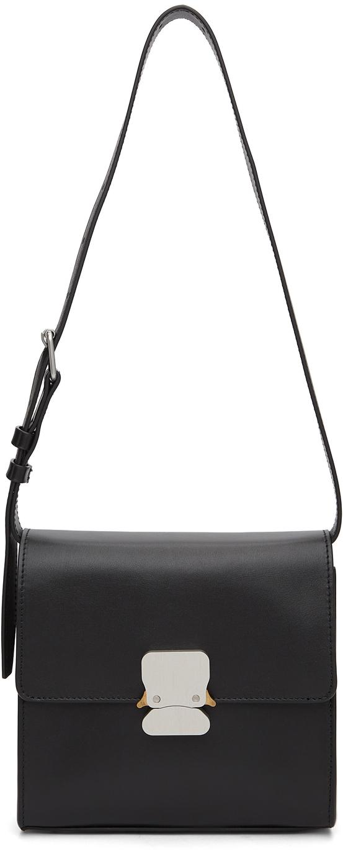 1017 ALYX 9SM Black Ludo Bag 211776F048051