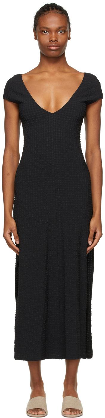 Black Mila Dress