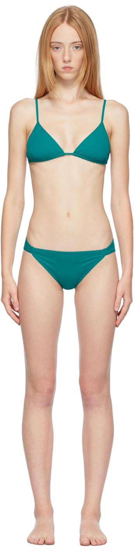 Green Mouna & Cavale Bikini