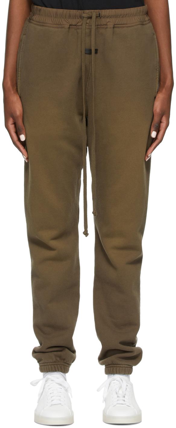 Brown 'The Vintage' Lounge Pants