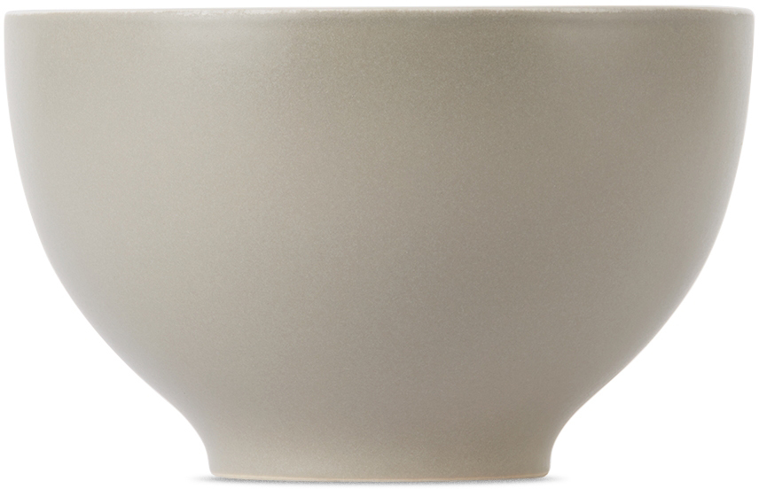 Grey Alessi Edition Large Tonale Bowl