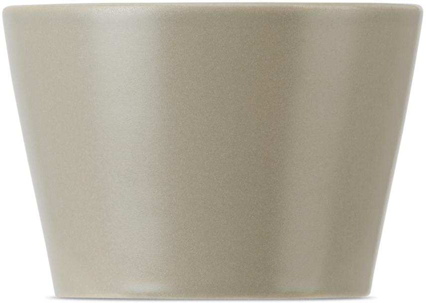 Grey Alessi Edition Tonale Cup