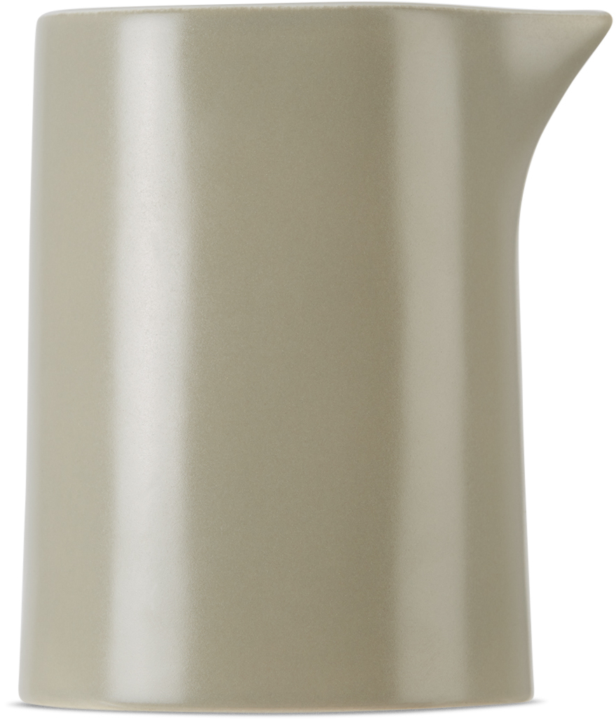 Grey Alessi Edition Tonale Pitcher