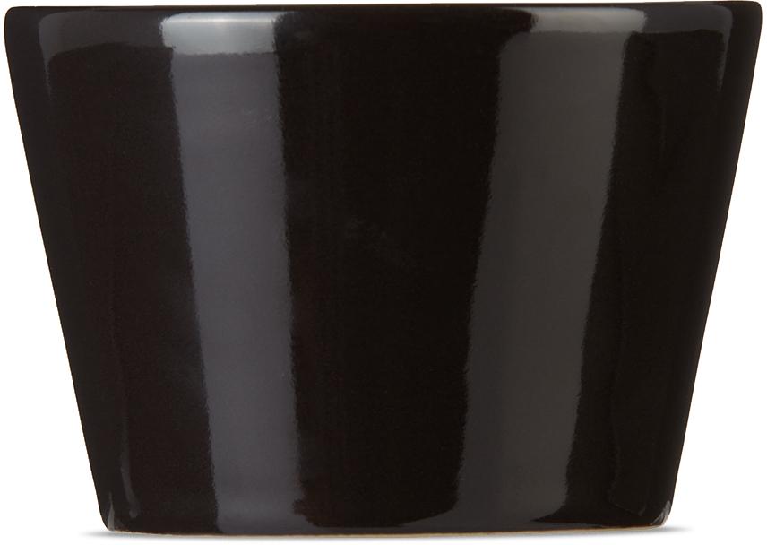 Black Alessi Edition Tonale Cup