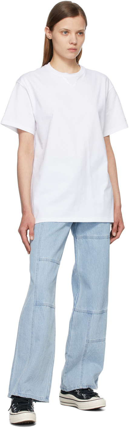 Converse Kim Jones エディション ホワイト T シャツ