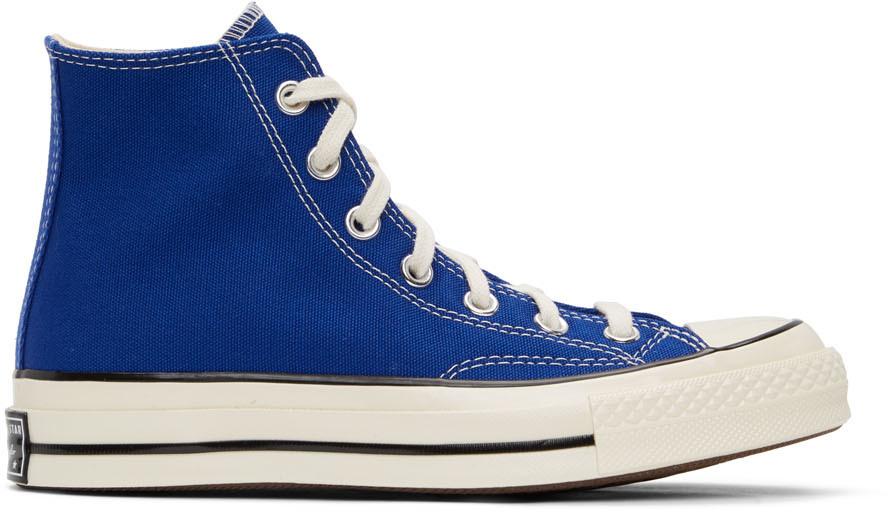 ブルー Chuck 70