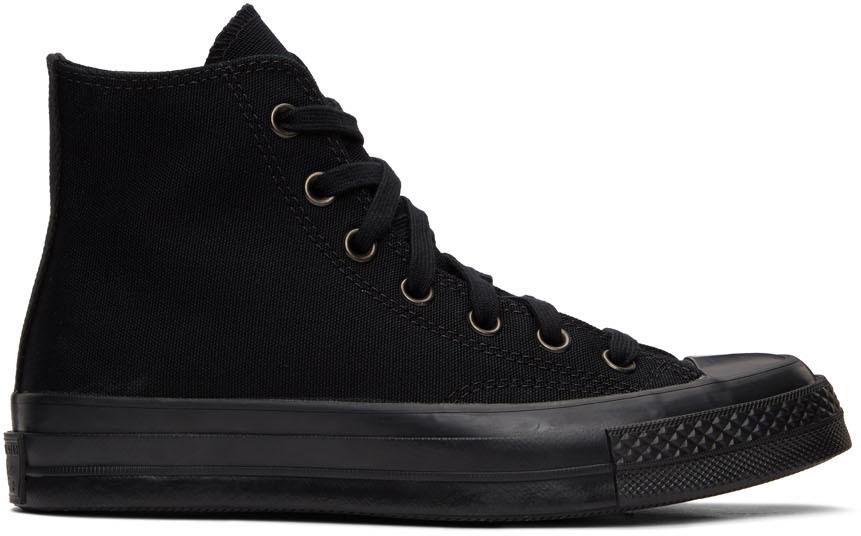 ブラック Chuck 70