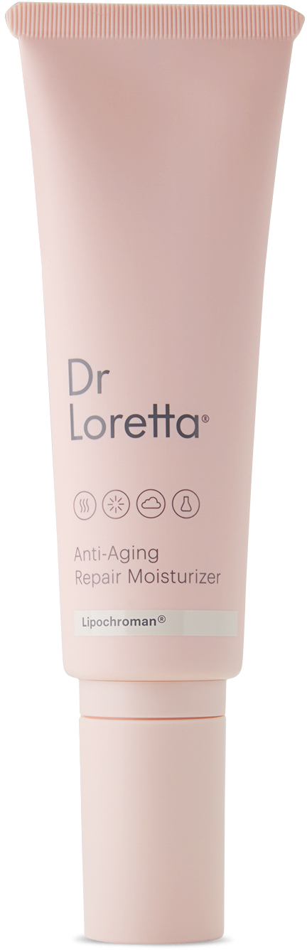 Anti-Aging Repair Moisturizer