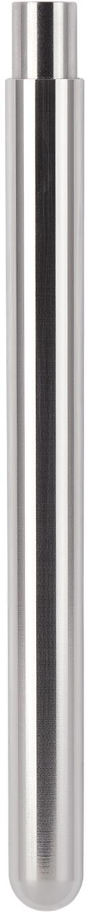 Silver Type-B Pen