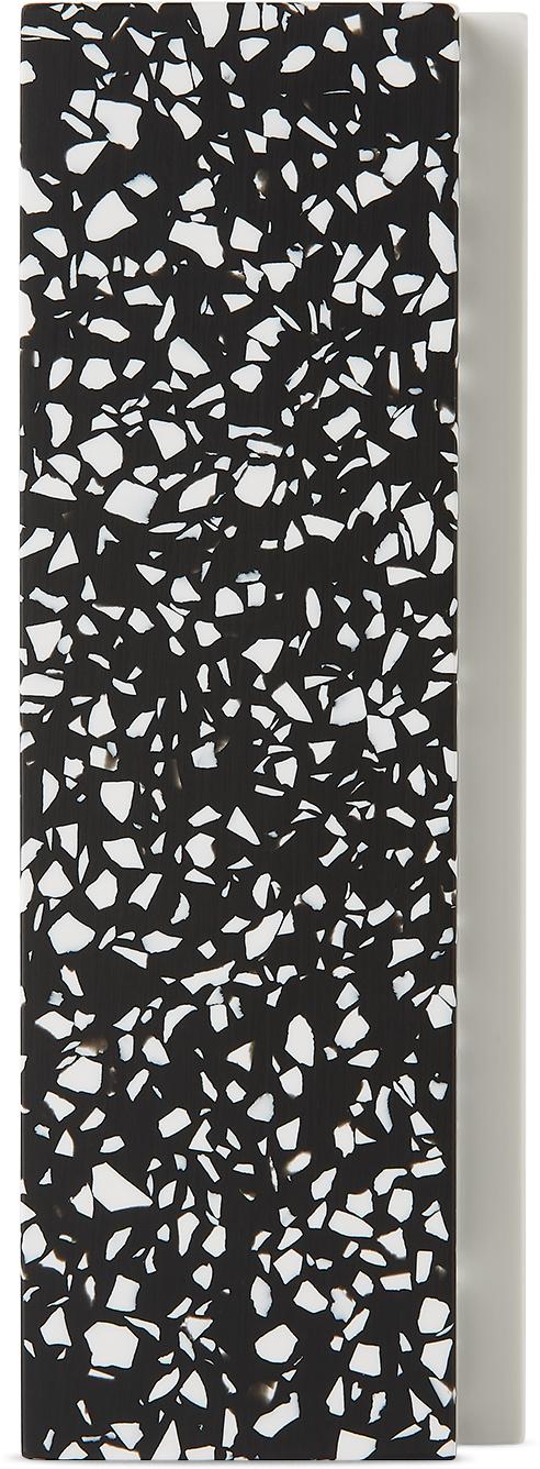 Black & White Versa Vase