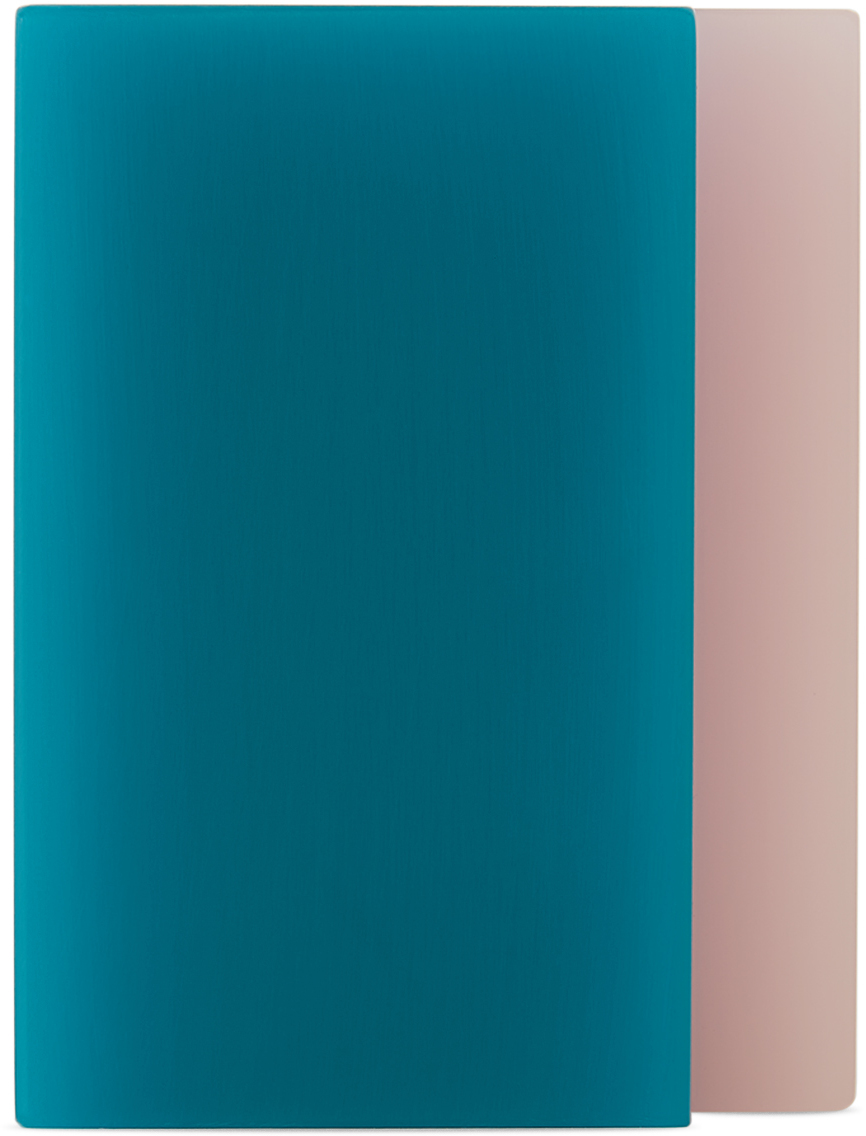 Pink & Green Mini Versa Vase