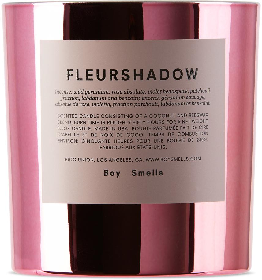 Fleurshadow Candle