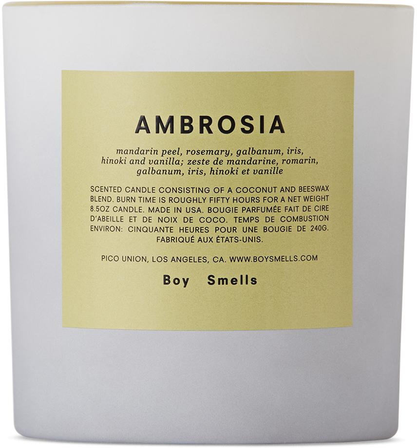 Pride Ambrosia Candle
