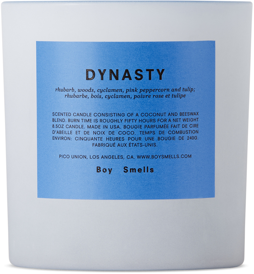 Pride Dynasty Candle