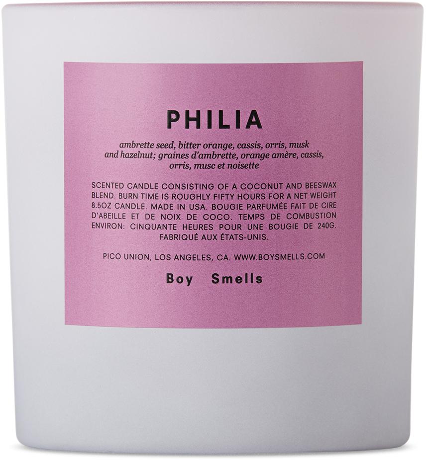 Pride Philia Candle
