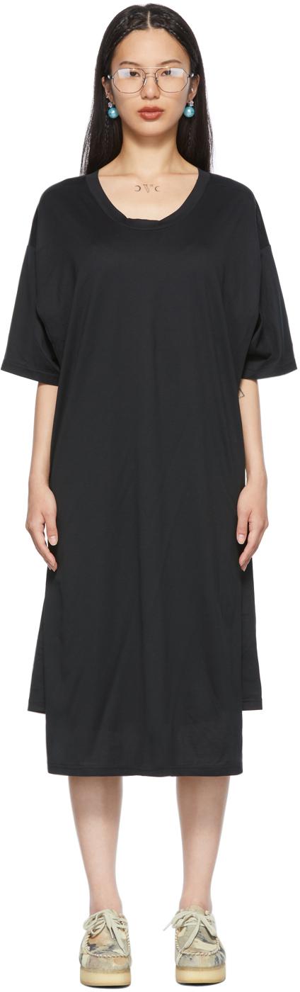 Black N°61 C-T Dress