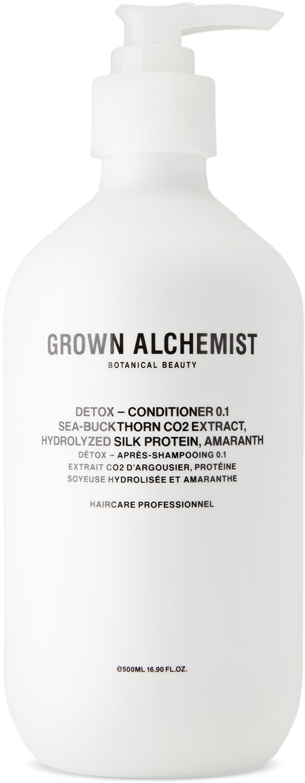 Detox Conditioner 0.1