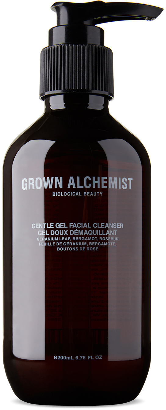 Gentle Gel Facial Cleanser