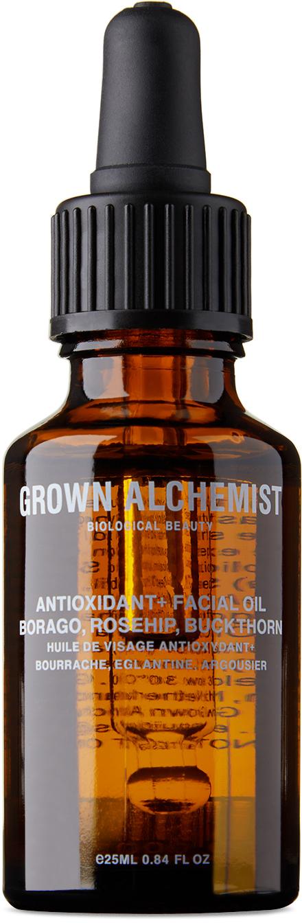 Antioxidant+ Facial Oil