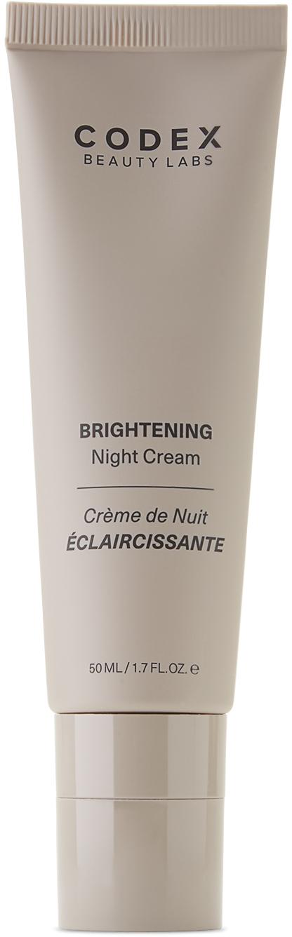 Antu Brightening Night Cream