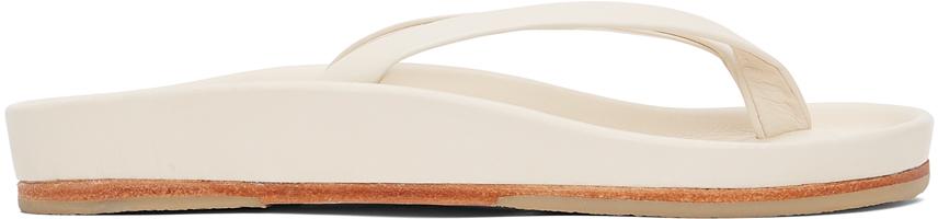 Off-White Zori Sandals