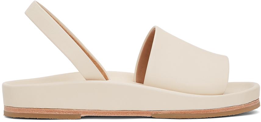 Off-White Contour Sandals
