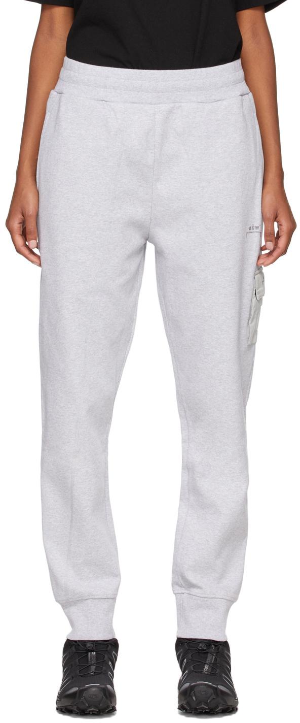 * Grey Essential Lounge Pants