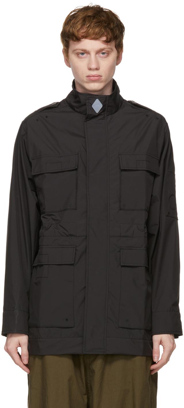 * Black 3L Model 4 Jacket