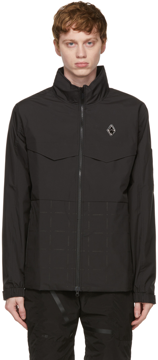 * Black Scafell Storm 3L Jacket