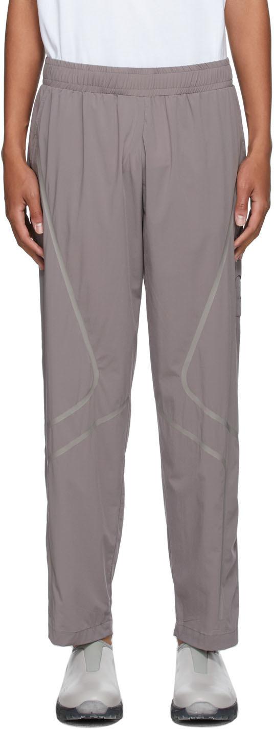 * Grey Welded Lounge Pants