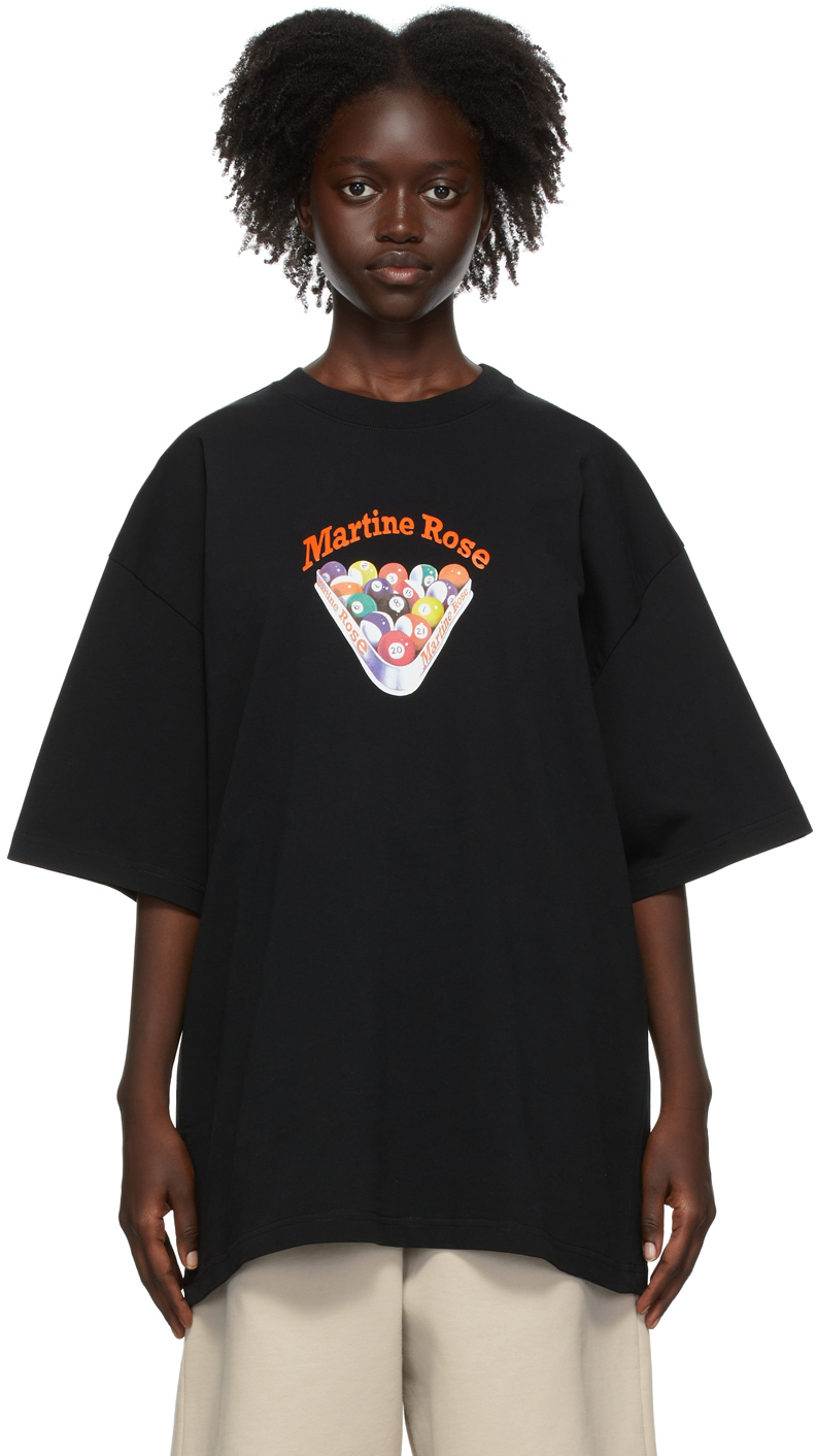 Black Brittle T-Shirt