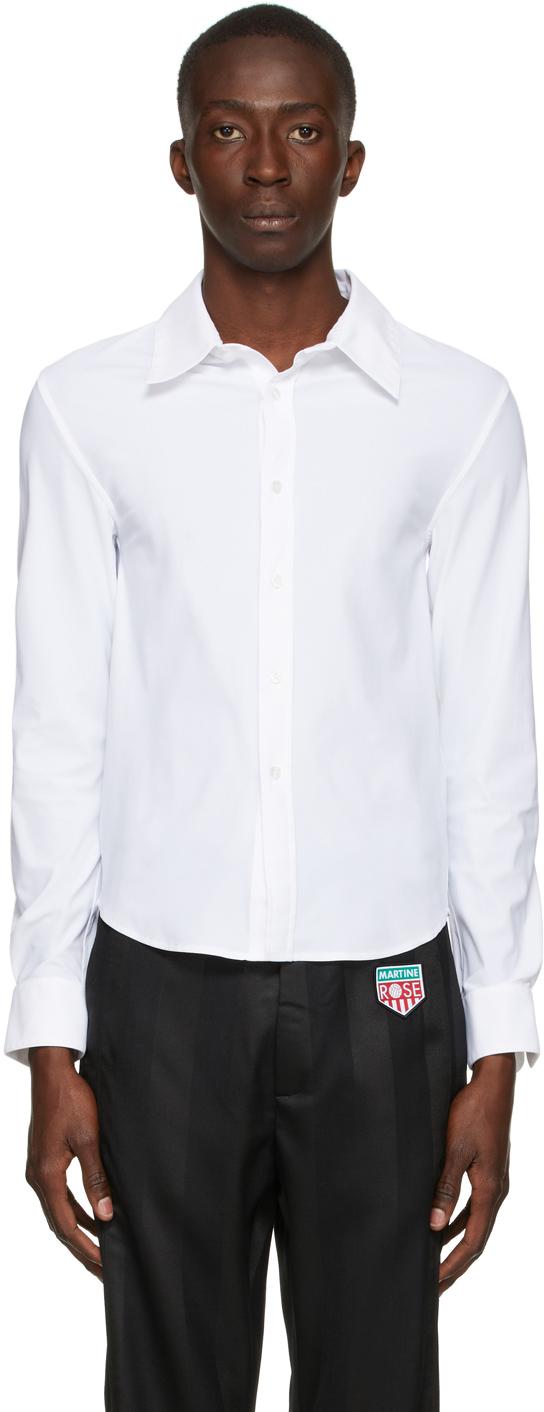 White Anthon Shirt