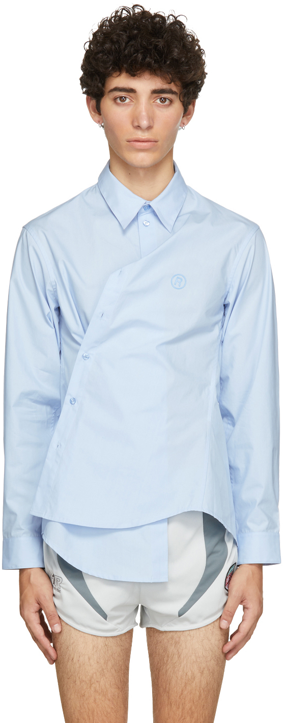 Blue Frutalli Shirt