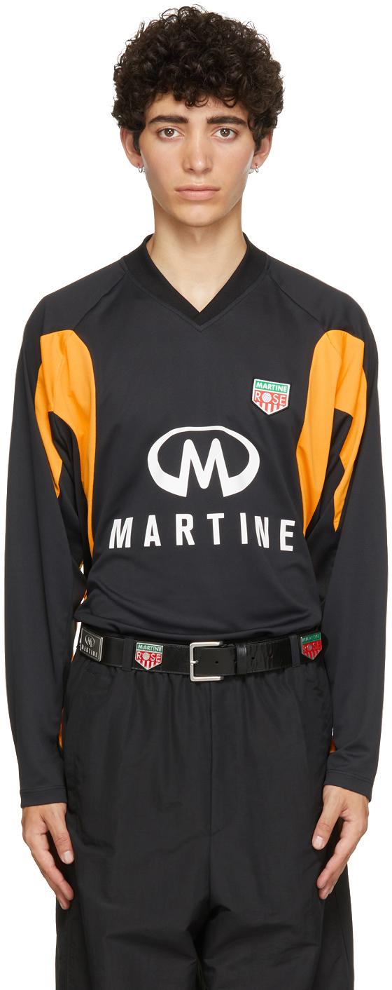 Black Revels Long Sleeve T-Shirt