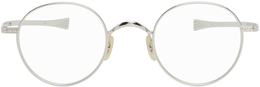 Silver Balure Glasses