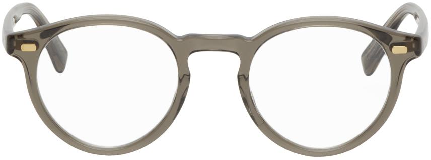 Grey Puerto 47 Glasses