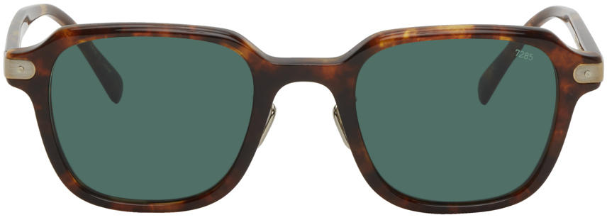 Tortoiseshell 728 Sunglasses