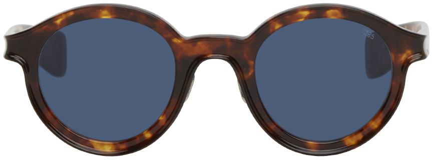 Tortoiseshell 788 Sunglasses